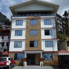Hotel Chitrakoot Residency in Uphper Tadong