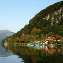 Hotel Châlet Du Lac in Grindelwald