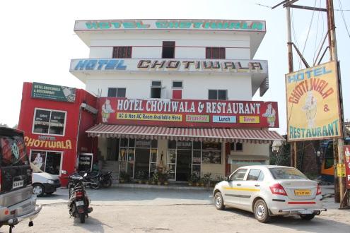 Hotel Chotiwala in Narendranagar