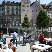 Hotel Chur in Untervaz