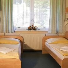 Hotel Churáňov in Simanov