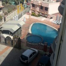 Hotel Cidade De Diu in Una