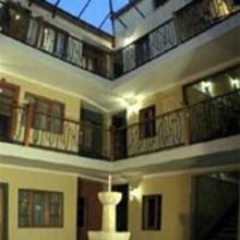 Hotel Cima Argentum in Potosi