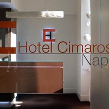 Hotel Cimarosa in Napoli