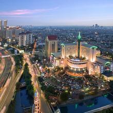 Hotel Ciputra Jakarta in Jakarta