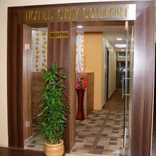 Hotel City Comfort in Betalbatim