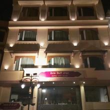 Hotel City Heart in Amritsar