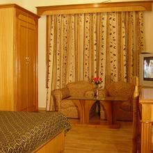 Hotel City Heart Chamba in Dalhousie