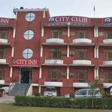 Hotel City Inn in Banga