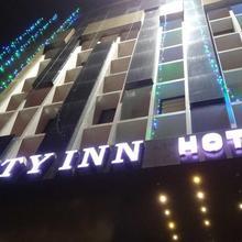 Hotel City Inn in Madan Mahal