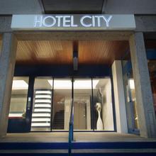 Hotel City Locarno in Minusio