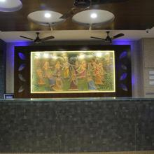 Hotel City Palace in Dwarka