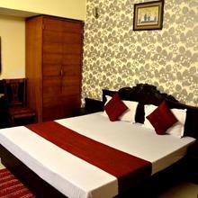 Hotel City Paradise in Chandigarh