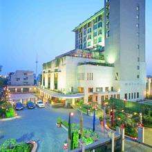 Hotel City Park in New Delhi