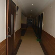 Hotel City Place in Dwarka
