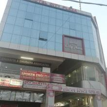 Hotel City Plaza , Gwalior in Sandalpur