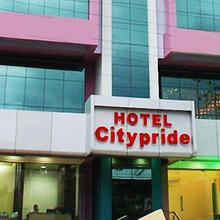Hotel City Pride in Akola