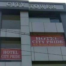 Hotel City Pride in Manana
