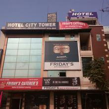 Hotel City Tower in Bhatinda