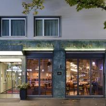 Hotel City Zürich Design & Lifestyle in Zurich
