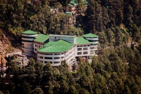 Hotel Ck International Shimla in Kandaghat