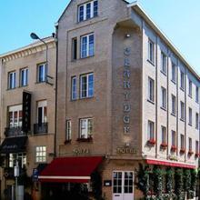 Hotel Claridge in Bruges