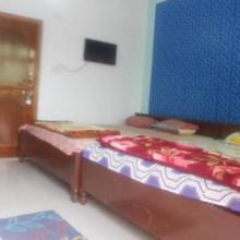 Hotel Classic in Banbasa