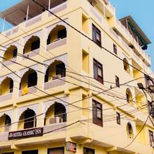 Hotel Classic Inn in Jaipur
