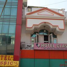 Hotel Classic in Meerut