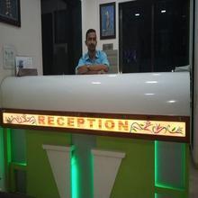 Hotel Cloud 9 in Pandaul