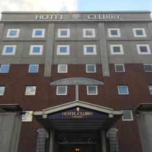 Hotel Clubby Sapporo in Sapporo