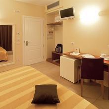 Hotel Cluentum in Borgiano