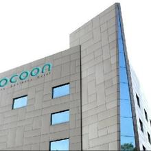 Hotel Cocoon in Pathardih