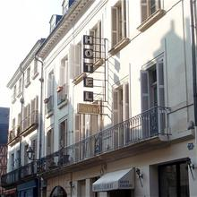 Hotel Colbert in Tours