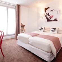 Hotel Colette in Sophia Antipolis