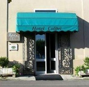Hotel Colibrì in Salignano