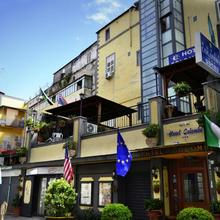 Hotel Colombo in Napoli
