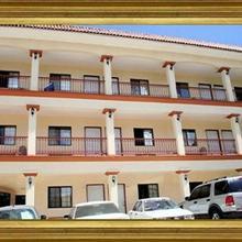 Hotel Colonial De Nogales in Nogales