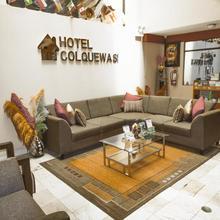 Hotel Colquewasi in Cusco