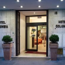 Hotel Columbia in Rome