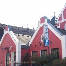 Hotel Columbus in Bexhovede