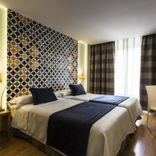Hotel Comfort Dauro 2 in Granada