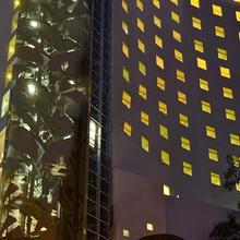 Hotel Comfort Inn Cd de Mexico Santa Fe in Mexico City