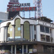 Hotel Comfort in Kamrej