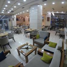Hotel Comfort in Tirana