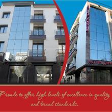 Hotel Complex Aris & Adria in Sofia