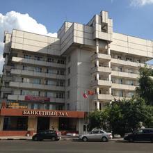 Hotel Complex Troparevo in Moscow