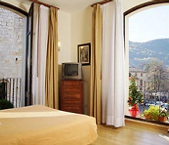 Hotel Comte Tallaferro in Tortella