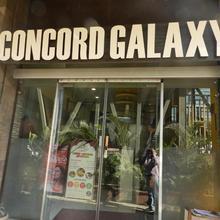 Hotel Concord Galaxy in Thane