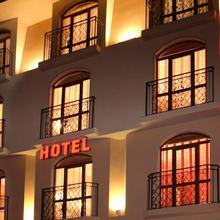 Hotel Concorde in Pushevo